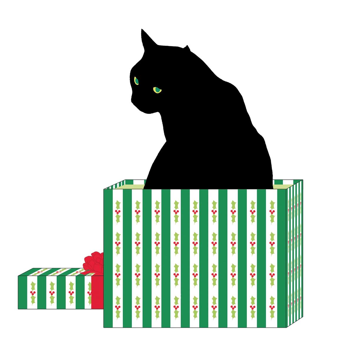 Футболка Черная кошка купить в Москве: цены 48