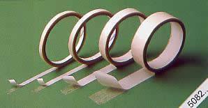 Doppelseitiges Klebeband  - 15 mm - 10 m Rolle,  3D Bogen