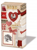 pañuelos de papel Love Ticket