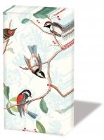 handkerchiefs Birdsong