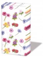 handkerchiefs Flower Festival