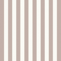 Lunch Servietten STRIPES TAUPE