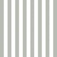 Lunch Servietten Stripes grey