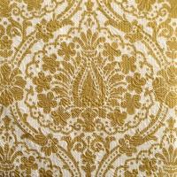 Napkins 33x33 cm - Elegance Jaipur Cr/Gold
