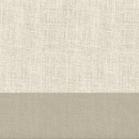 Serviettes lunch Linen Sand