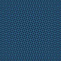 Serviettes de table 33x33 cm - Bleu Vinci