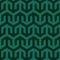 Napkins 33x33 cm - Alezio Green