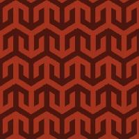 Serviettes de table 33x33 cm - Rouge Alezio