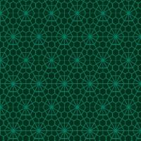 Serviettes de table 33x33 cm - Vert Bocale
