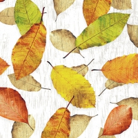 Lunch napkins Golden Autumn