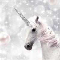 Lunch Servietten Unicorn