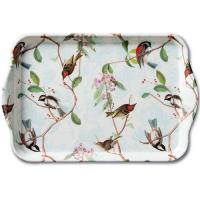 Tray  Birdsong