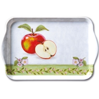 Tray  Apple Blossom