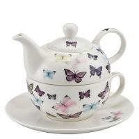 Tea 4 One Butterfly