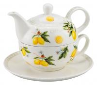 Tea 4 One Citrus