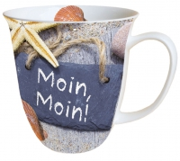 porcelain cup Moin Moin