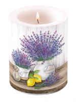 Candles Lavender