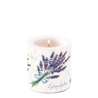 Candles Lavendula