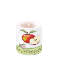 Candles Apple Blossom