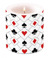 Candles Cards