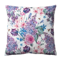 Pillow Flower Composition