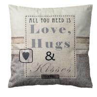 Almohada Love,Hugs