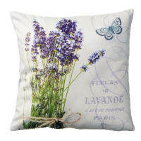 Almohada Bunch Of Lavender