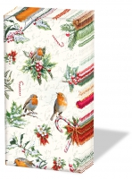 handkerchiefs Christmas Ornaments