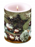 Candles Harmony