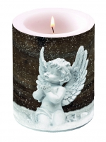 Velas Angel