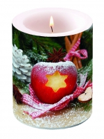 Velas Apple