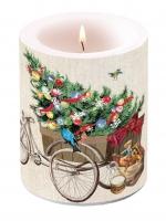 Candles Cargo Bike