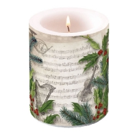 Candles Christmas Song