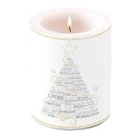 Candles Wunschbaum