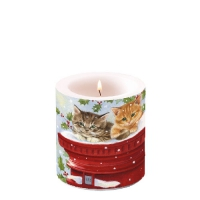 Decorative candle small - Postmasters