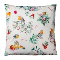 Pillow Christmas Ornaments