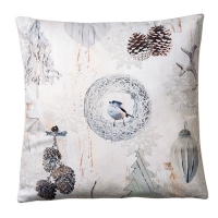 Pillow White Decorations