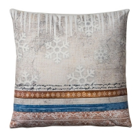 Pillow X-Mas Fabric