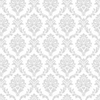 Napkins 33x33 cm - Elegant silver