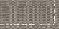 20 Mitteldecken Dunicel® 84 x 84 cm Knitting grey