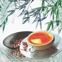 Cocktail Servietten Tea Atmosphere