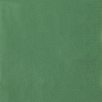 Cocktail napkins Pearl Effect green