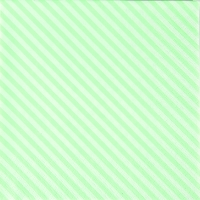 Servilletas Lunch Side Stripes green