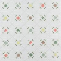 Serviettes de table 33x33 cm - Motif mignon