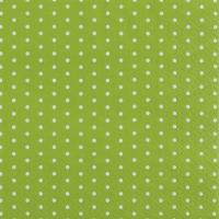Lunch Servietten Mini Dots light green