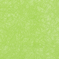 Lunch napkins Modern Colours green