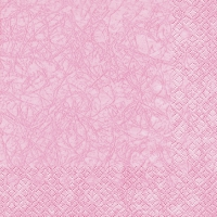 Lunch napkins Modern Colours rosa