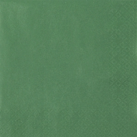 Lunch napkins Perl Effect green - green