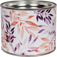 velas perfumadas Watercolour Leafs