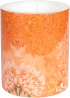 Velas Pure and Strong  orange